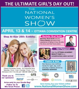 The National Woman Show